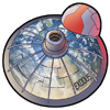 Gaia class colony ship