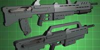 Morita Assault Rifle