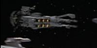 Auxiliary Ship