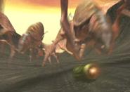 Blaster Bugs hand grenade