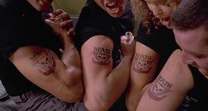 Tattoo DFA