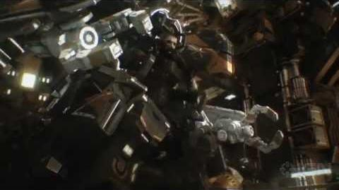 Starship Troopers Invasion - Official Trailer 3 (HD) - 2012