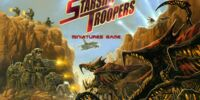 Starship Troopers: The Miniatures Game