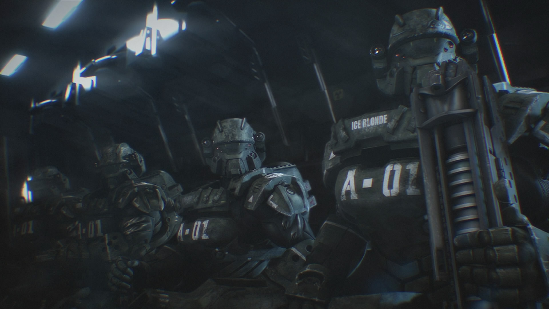 Image - Sti-iceblonde-film-1.jpg | Starship Troopers Wiki ...