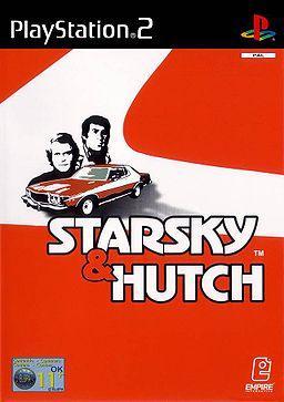 StarskyandHutchGameArt1