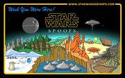 Starwarsspoofssite