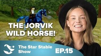 The Jorvik Wild Horse! - The Star Stable Show -2.15