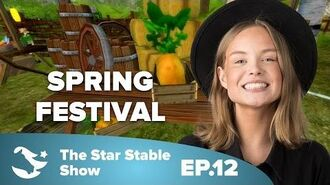 The Spring Festival - The Star Stable Show -2.12