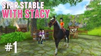 Star Stable With Stacy 1