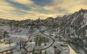 Vinterzonen