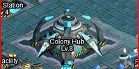 Colony Hub