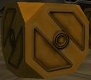 Scuzzer crate