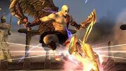 Soulcalibur-broken-destiny-kratos-gameplay-screenshot