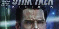 Khan (comic)