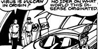 Two-man shuttlecraft