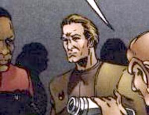 File:Bajoran deputy Malibu3.jpg