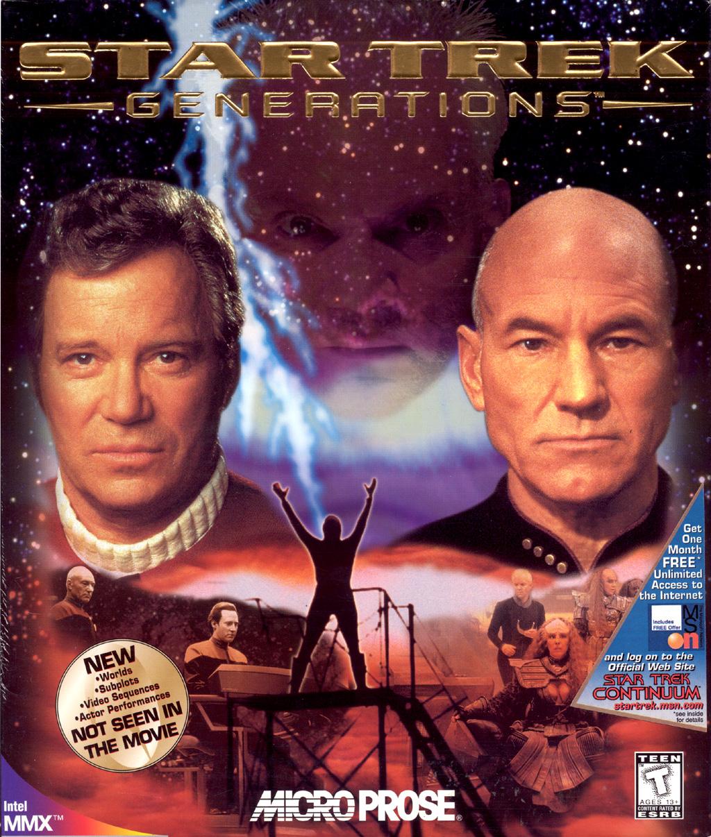 Memory Beta, Non-canon Star Trek