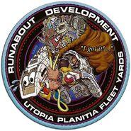 Danube class development patch