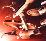 Enterprise-A SigmaDraconis