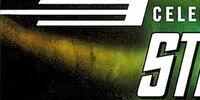 Vulcan's Glory (novel)
