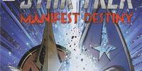 Manifest Destiny, Issue 4