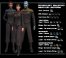 Starfleet uniform (2410s)