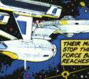 Star Trek: The Motion Picture McDonald's Happy Meal Comic Adaptations