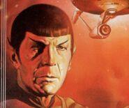 Spock triangle