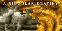 A Singular Destiny