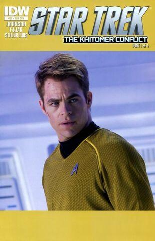 File:IDW Star Trek, Issue 25 B.jpg