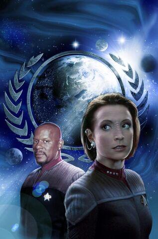 File:Cross Cult Star Trek Deep Sapce Nine Unity Einheit cover art.jpg