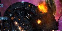 ISS Nebula