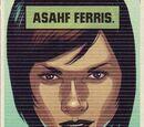 Asahf Ferris