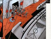 Bajoran prison shuttle