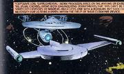 Enterprise-A Debt2