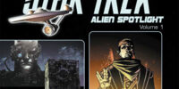 Alien Spotlight, Volume I