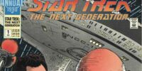 Star Trek: The Next Generation Annual