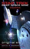 Star Trek DS9 Gamma - Original Sin