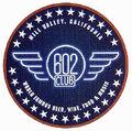 602 club sign