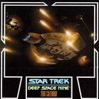 Deep Space Nine 2001 Calendar