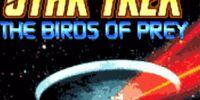 The Birds of Prey