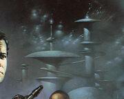 Romulan station