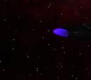 Jem'Hadar strike ship