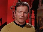 Kirk as Ike Clanton
