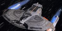 USS Dosalnar