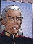 Admiral kernwill alt Malibu