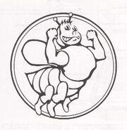 Workbee logo