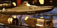 The Early Voyages of the USS Enterprise (NCC-1701)