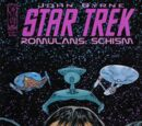 Romulans: Schism