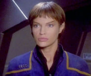 Captain T'Pol